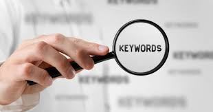 how to train your keyword